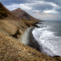 Volcanic Coast © David P Howard - 3rd=