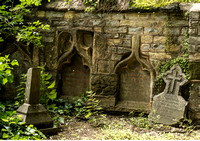Holy Trinity Churchyard 2 © Dick Prior