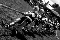 Female tug of War © Chris Roberts - C