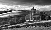Crosthwaite Church © Andrew Dow - C