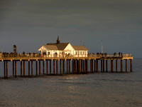 7 Southwold pier © Dick Prior