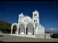 Paros Church © Paolo Lubrano - 2nd=