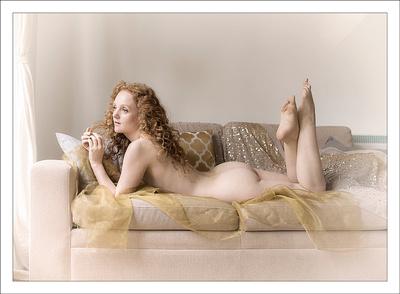 Dreamy Pause © Doug Watson